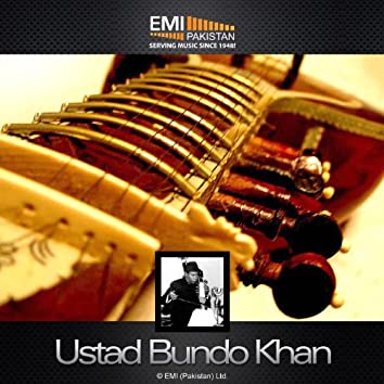Ustad Bundo Khan