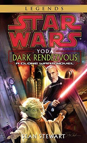 Yoda: Dark Rendezvous: Star Wars Legends: A Clone Wars Novel