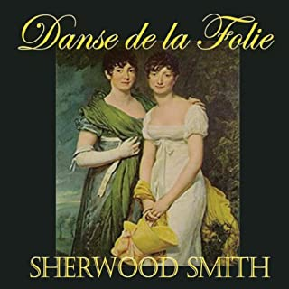La Danse de la Folie audiobook cover art
