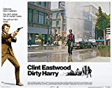 The Poster Corp Dirty Harry Photo Print (50,80 x 40,64 cm)