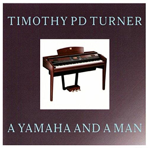 A Yamaha and a Man