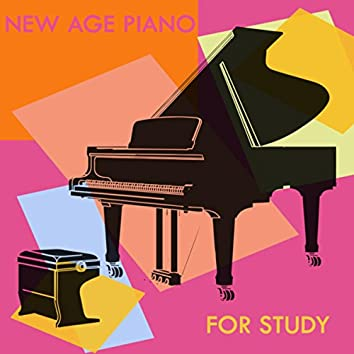 New Age Piano For Study
