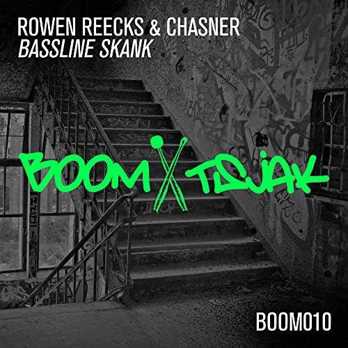 Rowen Reecks & Chasner