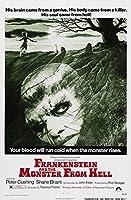 フランケンシュタインと地獄の怪物 [Blu-ray]