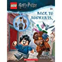 Back to Hogwarts (LEGO Harry Potter Activity Book With Minifigure)