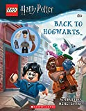 Back to Hogwarts [With Minifigure] (Lego Harry Potter)