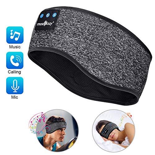 Auriculares Dormir - LCdolida Bluetooth V5.0 Deportes