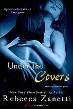 Under the Covers (Maverick Montana Book 2)