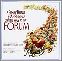 A Funny Thing Happened on the Way to the Forum (OST) by Stephen Sondheim (2012-08-03)