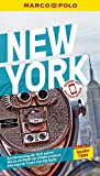MARCO POLO Reiseführer New York: Reisen mit Insider-Tipps. Inkl. kostenloser Touren-App