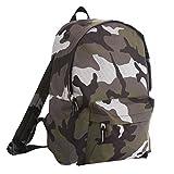 Sols Rider Rucksack (Einheitsgröße) (Camouflage)
