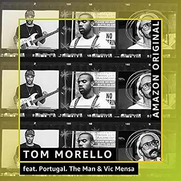 Every Step That I Take (feat. Portugal. The Man & Vic Mensa) [Mensa Mix] [Amazon Original]