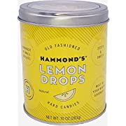 Hammond's Candies All Natural Lemon Drops