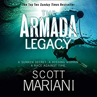 The Armada Legacy cover art