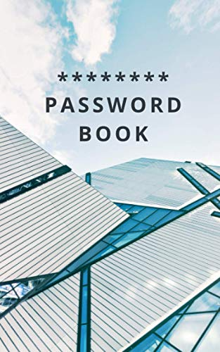 ญassword book with tabs Keeper Easy Organizer You All Password Notebook or website password: Internet password book password organizer with tabs alphabetical