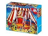 Playmobil - 4230 - Grand Chapiteau Cirque