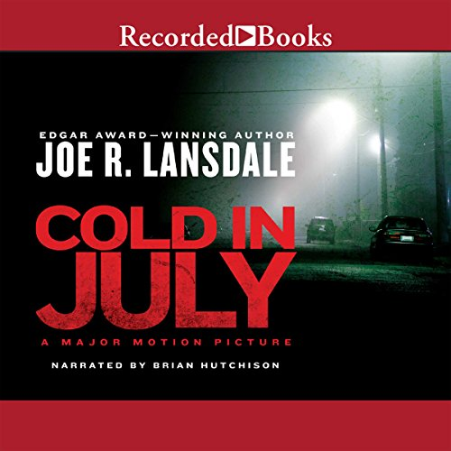 Cold in July cover art