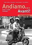 Andiamo...Avanti! 5e année - Italien - Fichierd'utilisation-Edition2004