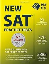 New SAT Practice Tests (Advanced Practice Series)