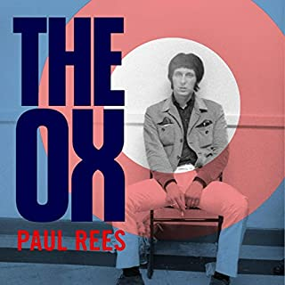 The Ox cover art