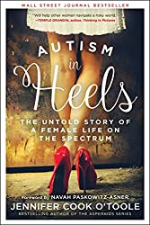 Summer Reads Series: Autism in Heels | <!--Can't find