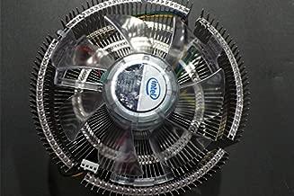 Intel® Core™2 Extreme Processor QX9650 Heatsink Fan Socket 775 (Quiet Fan / High Performance)