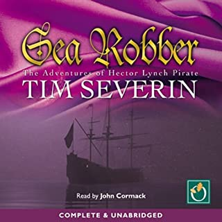 Sea Robber cover art