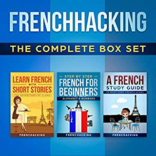 Frenchacking - The Complete Box Set cover art