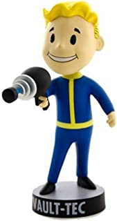 Fallout 4 Vault-Tec Vault Boy 111 Energy Weapons Bobblehead