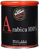 Caffè Vergnano 1882 Espresso gemahlen Dose, 2er Pack (2 x 250 g)