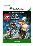 LEGO Jurassic World Standard | Xbox 360 - Código de descarga