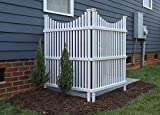 Zippity Outdoor Products ZP19036 Huntersville Privacy...