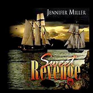 Sweet Revenge audiobook cover art
