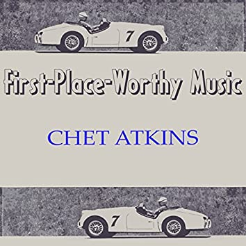 First-Place-Worthy Music