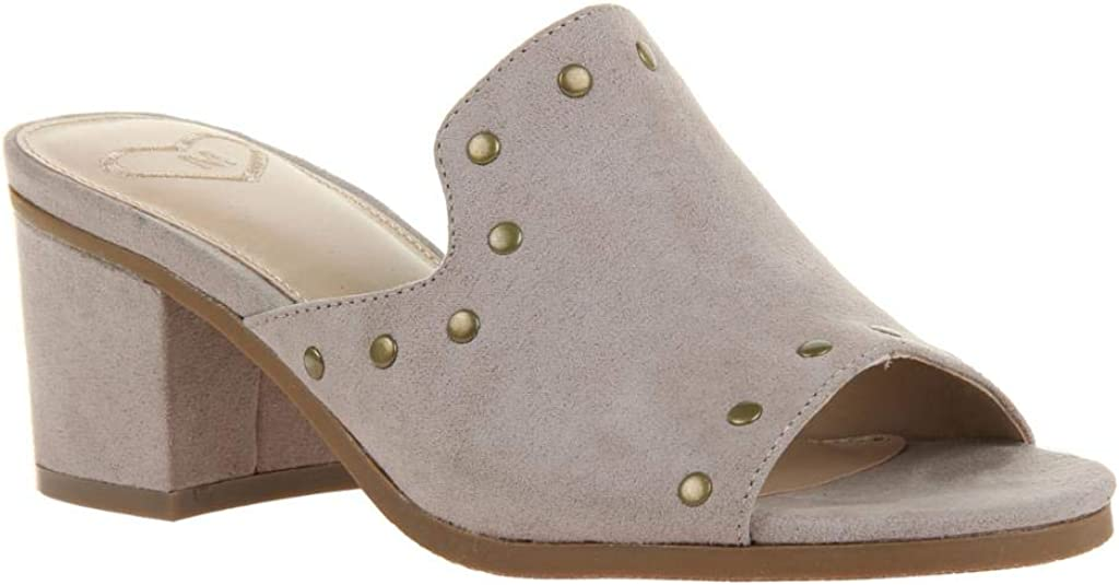 Las Vegas Mall Madeline Women's Bossy Max 74% OFF Sandals Heeled