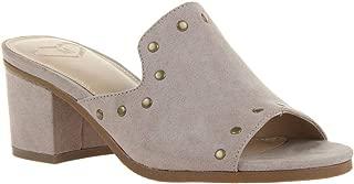 Women's Bossy Heeled Sandals