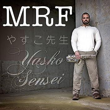 Yasko Sensei