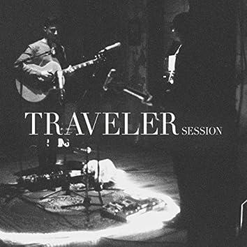 Traveler Session (Live Version)