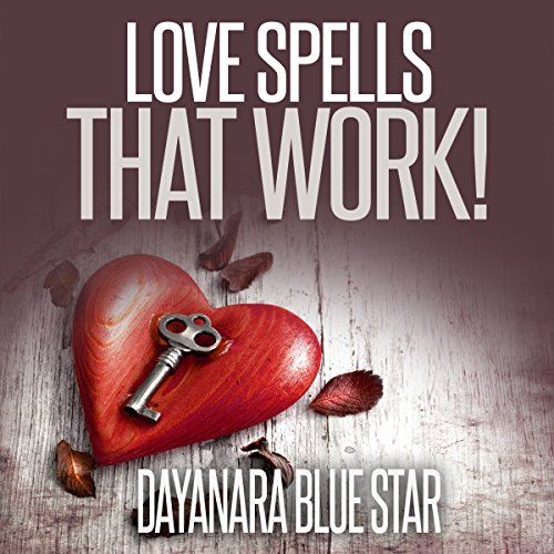 Love Spells That Work! audiobook cover art