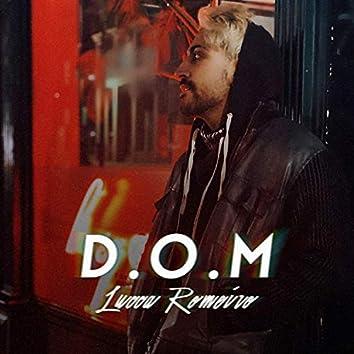 D.O.M