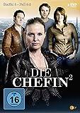 Die Chefin - Staffel 2 (Fall 5-8) [2 DVDs]