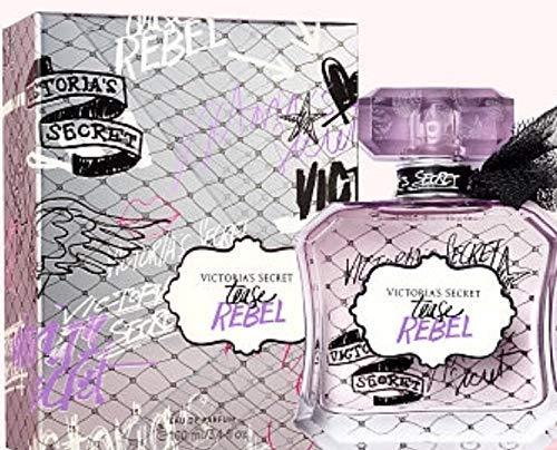 Victoria's Secret Rebel Tease 3.4 Ounce Eau de Parfum Spray