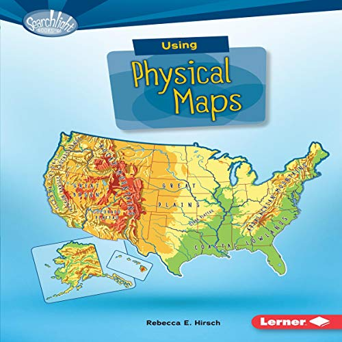 Using Physical Maps cover art