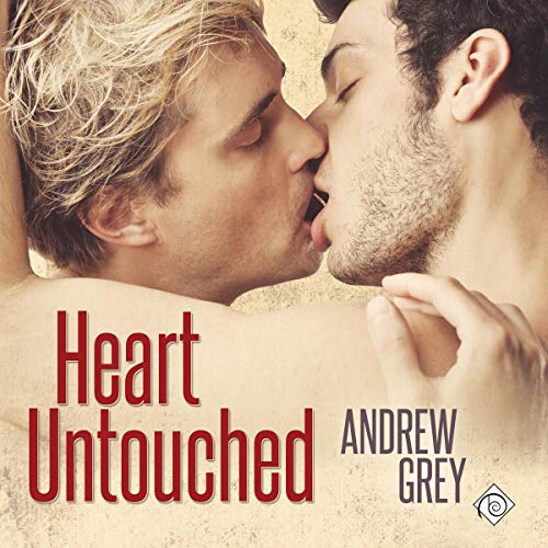 Heart Untouched cover art