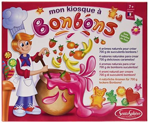 Ma fabrique à bonbons