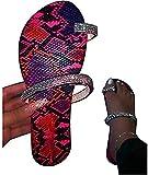 Sandals for Women Platform,2020 Crystal Comfy Platform Sandal Summer Beach Travel Shoes Sandal Ladies Flip Flops Black
