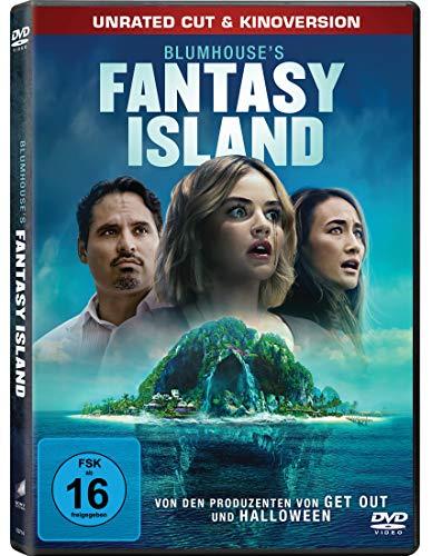 Fantasy Island (Unrated Cut)