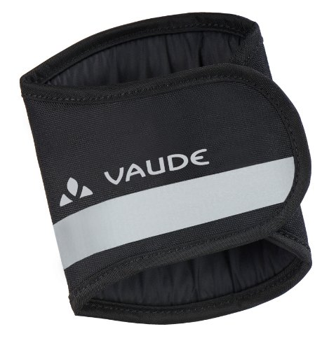 VAUDE Radtasche Chain Protection, black, One Size, 103830100