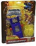 Giochi Preziosi - Dinofroz Reloj Dinowatch con Sonido.