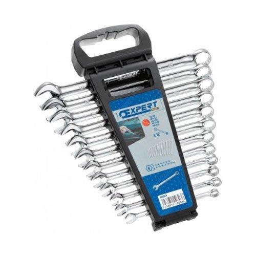Britool E110303B - Set di chiavi combinate lunghe (12 pezzi)